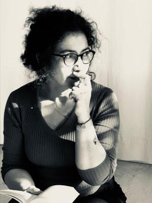 Emmanuelle Prak-Derrington