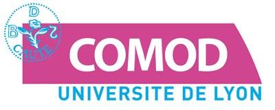logo COMOD