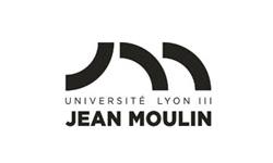 Logo de l'université Lyon 3
