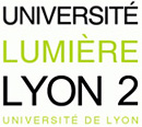 Universite Lumiere Lyon 2 logo